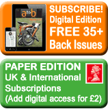 Download A to B Magazine for FREE. Subscribe for more than 35 back issues.
