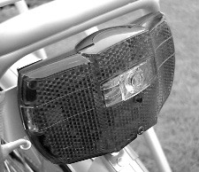 giant lafree comfort rear light Giant Lafree Comfort