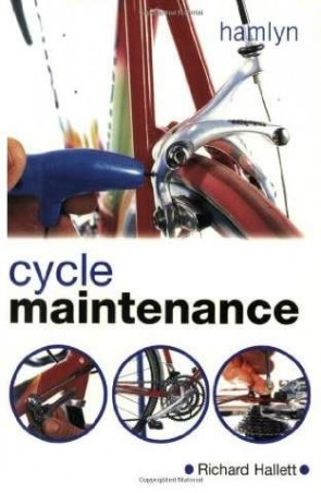 cycle-maintenance-book