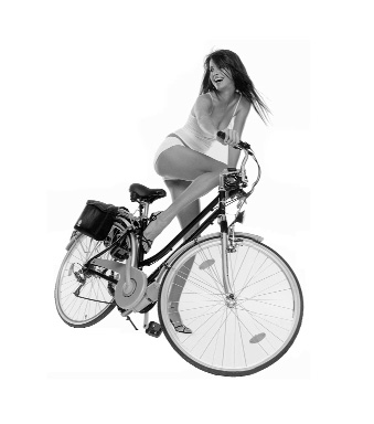 Cycle 2002, Oxygen Italian electric bike