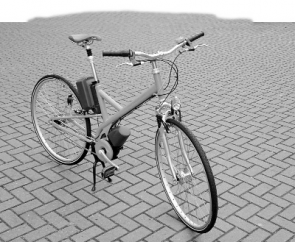 Cycle 2002, Smartbike electric bike