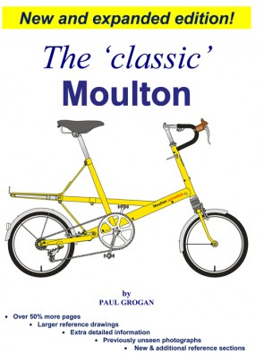 The Classic Moulton