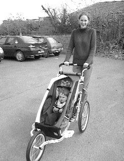 chariot-cougar-stroller-kit