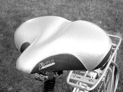 ezee forza electric bike saddle Ezee Forza