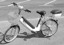 f2 motorcycles e bike cruiser Bargain Basement Electrics