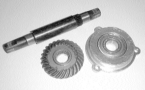 bicycle-crank-shaft