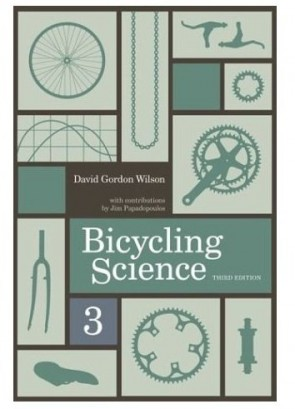 Bicycling Science - 3rd Editiion