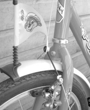 Puky Child Bike Brake