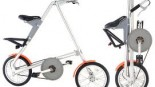 Strida Mark 3