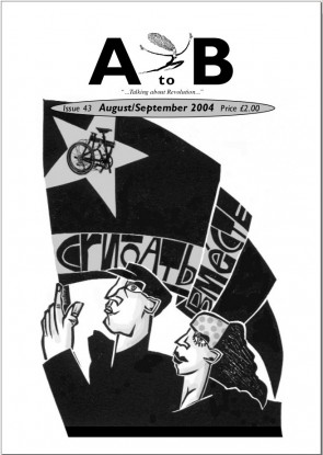 A to B 43 Cover