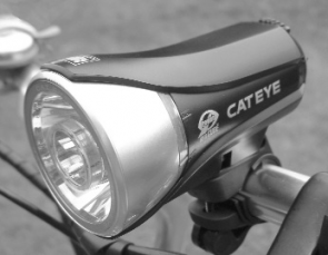 cateye-el500-headlight