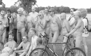 A to B magazine, World Naked Bikes Rides UK
