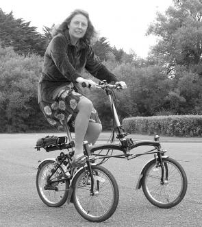 Brompton SP Trike