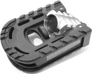 Xerama Folding Pedal