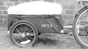 Raleigh Mule Trailer