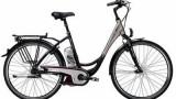 Kalkhoff Agattu Electric Bike 160x90 Bicycles