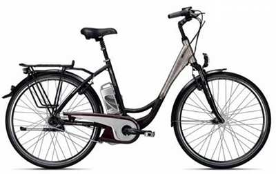 Kalkhoff Agattu Electric Bike Electric Bike Buyers Guide (UK)