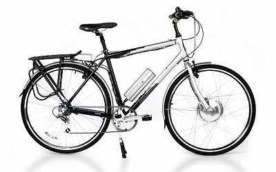 Powabyke X6 11 electric bike Electric Bike Buyers Guide (UK)