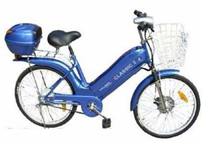 Thompson electric bike Electric Bike Buyers Guide (UK)