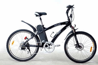 Wisper Bikes electric bike Electric Bike Buyers Guide (UK)