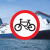 Bike ferry restrictions