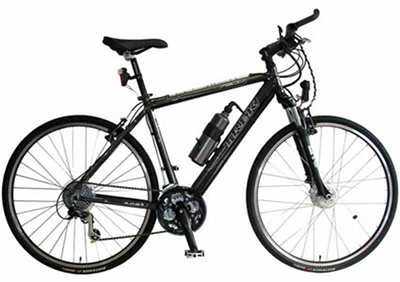 cytronex trek700 electric bike Electric Bike Buyers Guide (UK)