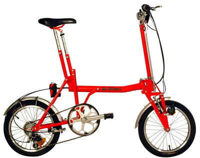 diblasi folding bike Folding Bike Buyers Guide (UK)