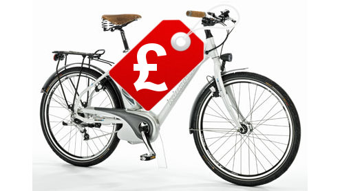 electric bike prices1 Electric Bike Price Guide (UK)