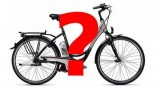Why choose an electric bike?