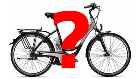 electric bike why choose Why choose an electric bike?