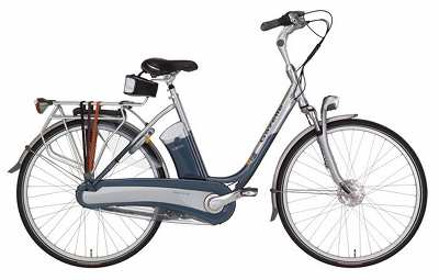 gazelle easy glider electric bike Electric Bike Buyers Guide (UK)