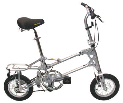 gekko folding bike Folding Bike Buyers Guide (UK)