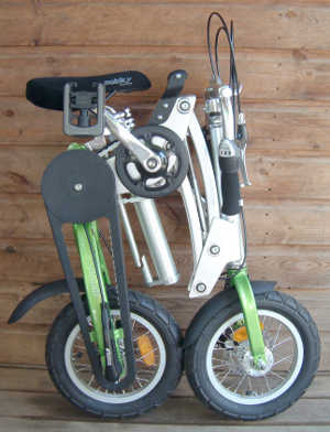 genius folded Sinclair A Bike v Mobiky Genius