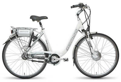 gepida Reptila electric bike Electric Bike Buyers Guide (UK)