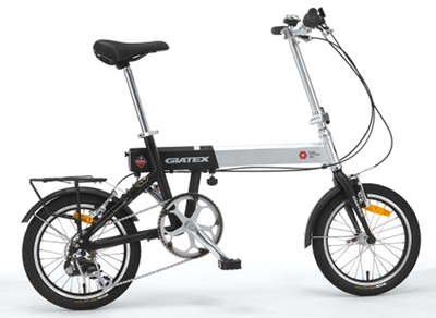giatex folding bike Folding Bike Buyers Guide (UK)