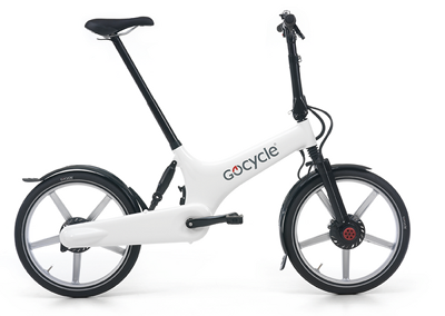 gocycle electric bike Electric Bike Buyers Guide (UK)