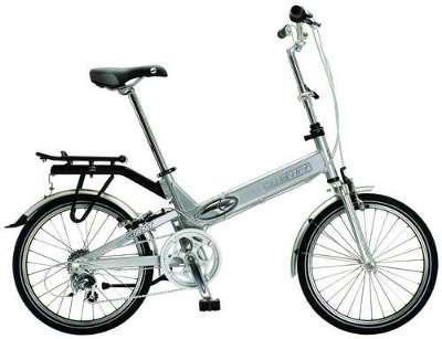 halfway folding bike Folding Bike Buyers Guide (UK)