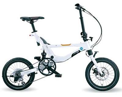 jango flik t9 folding bike large Folding Bike Buyers Guide (UK)