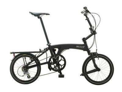 mezzo folding bike Folding Bike Buyers Guide (UK)