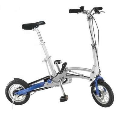 mobiky genius folding bike Folding Bike Buyers Guide (UK)