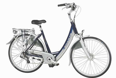 sparta ion electric bike1 Electric Bike Buyers Guide (UK)