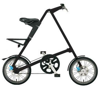 strida folding bike Folding Bike Buyers Guide (UK)
