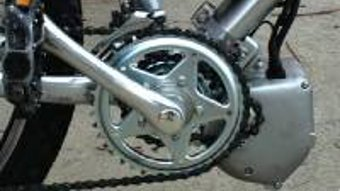sunstar electric bike kit Electric Bike Conversion Kits