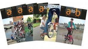 A to B magazine six pack