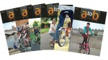 Electric Bike 6 Pack