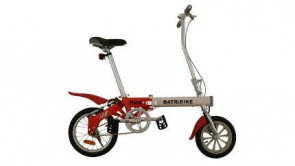 Batribike Micro Folding Electric Bike