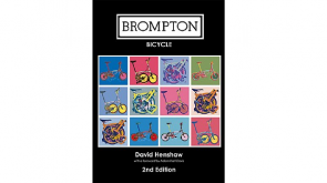 Brompton Bicycle Book - 2nd edition