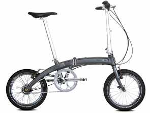 Dahon Curve SL Folding Bike