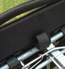 Dutch Shopping Pannier Review