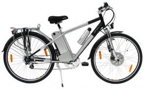 Ezee Torq Electric Bike